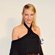 Cate Blanchett je bila tudi z ženskami