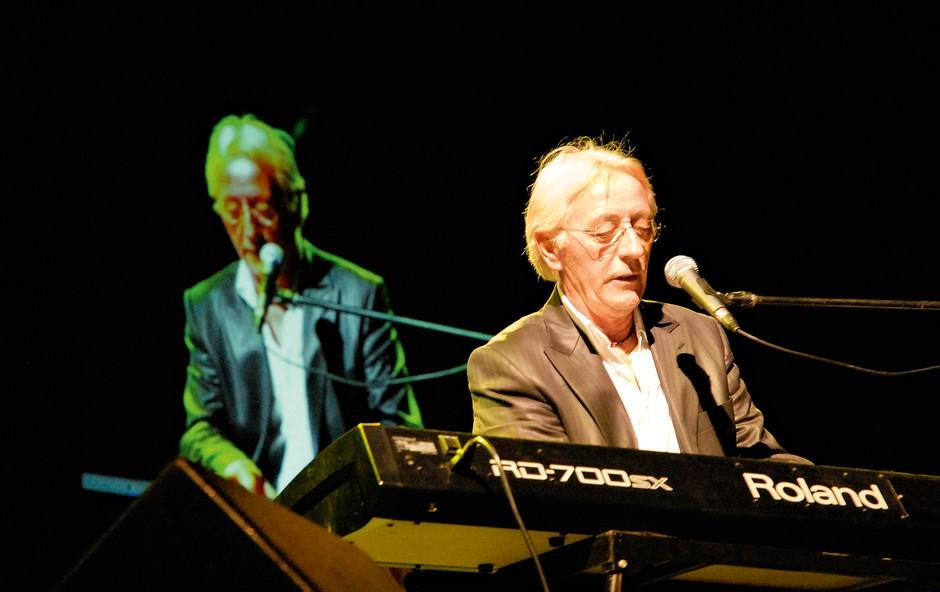Oliver Dragojević po posvetu z zdravniki potrdil še drugi koncert (foto: Primož Predalič)