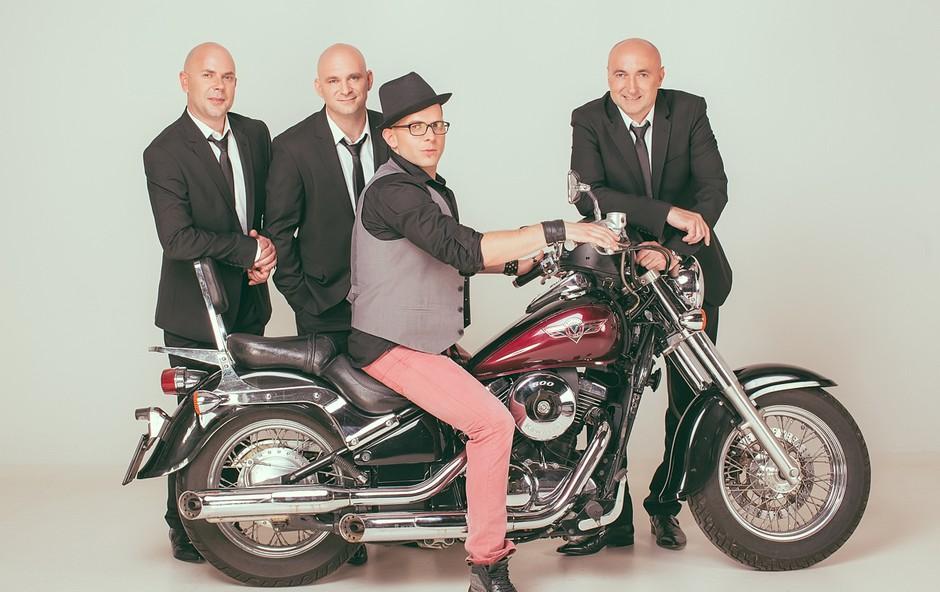 Klemen Bunderla in 3Čelos predstavljajo novo skladbo! (foto: Marko Delbello Ocepek, Eva Osolni, Nataša Neneva)