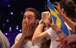 10 tvitov, ki so nas nasmejali ob finalu Evrovizije 2015