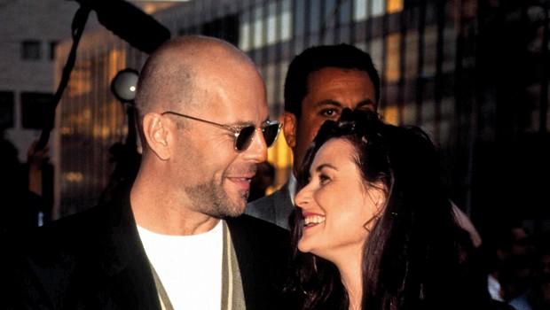 Nekdanji zakonci so lahko odlični prijatelji, dokazujejo znani pari! (foto: Profimedia)