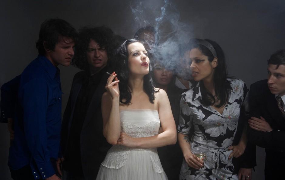Ko privlačnost izgine v dimu (foto: Profimedia)