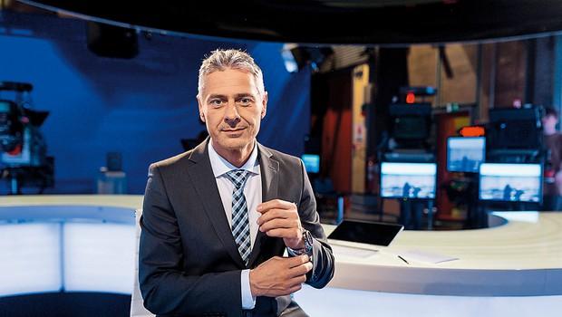 Ivo Kores si želi spoznati zgodbe z obeh plati! (foto: Jani Ugrin)