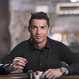 Cristiano Ronaldo našel dekle, ki mu je pomagalo v hudih časih - s hrano!