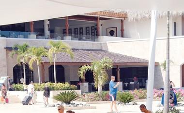 Sanja Grohar uživa luksuz na Karibih