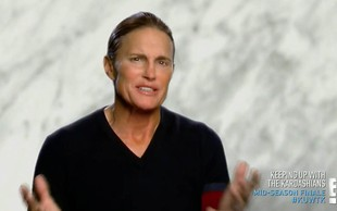 "Bruce Jenner: ""Ne morem umreti, ne da bi poskusil biti 'ona'"""