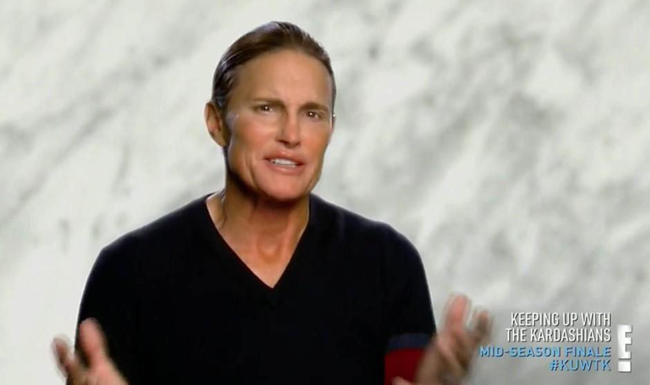 """Bruce Jenner: """"Ne morem umreti, ne da bi poskusil biti 'ona'"""" (foto: profimedia)"""