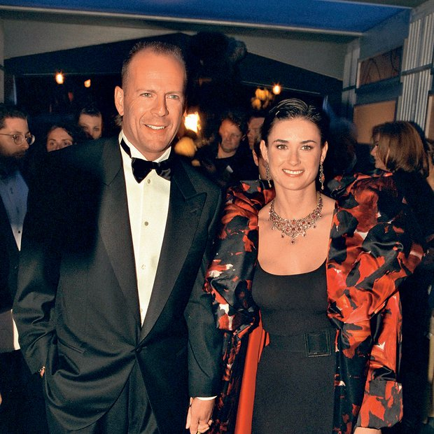 To je hči Demi Moore in Brucea Willisa!