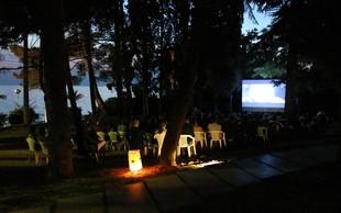 Izola je z ljubitelji filma in filmskimi ustvarjalci pet dni živela 11. Kino Otok