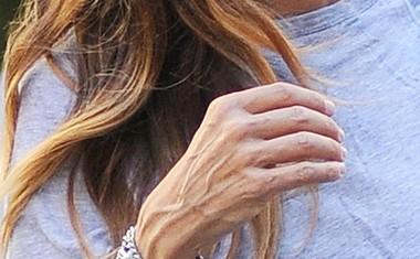 Sarah Jessica Parker - dokaz, da staranju ni mogoče uiti!