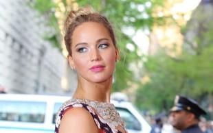 Je Jennifer Lawrence za ženske v Hollywoodu končno izpogajala višje honorarje?
