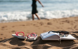 Nova poletna branja za ljubitelje kriminalk in ljubezenskih zapletov
