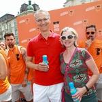 Metka Albreht, Azra Selimanović in drugi znani Slovenci odkrili svojo oranžno stran!