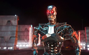 Nagradno: podarjamo vstopnice za ogled filma Terminator Genisys