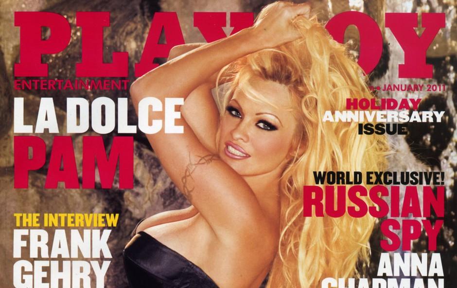 Lepotice, ki so krasile Playboy (foto: profimedia)