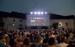 Film pod zvezdami do 25. julija