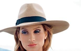 Ekskluzivne fotografije razgaljene Kataye na snemanju za Playboy