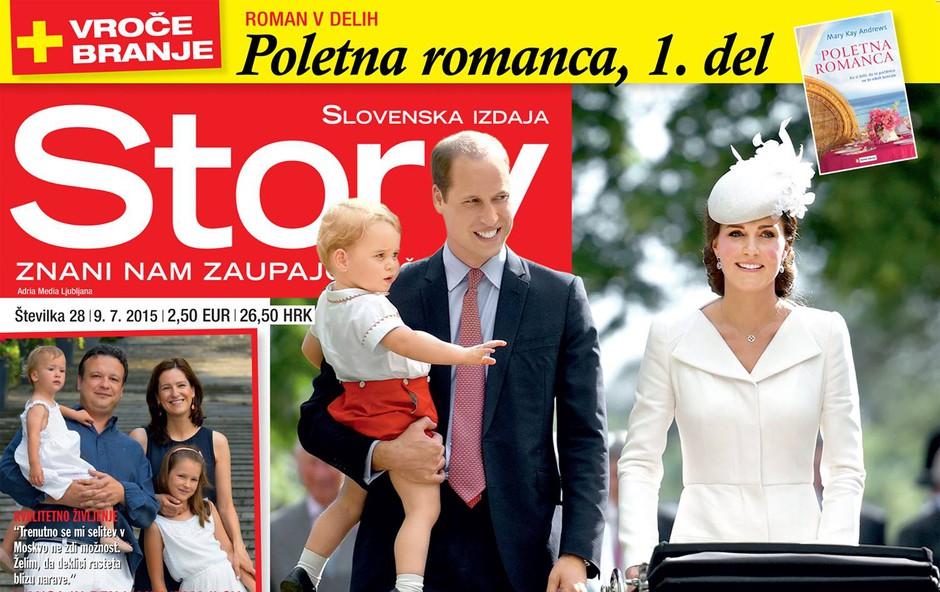 Story z ekstra vročim branjem - roman Poletna romanca, 1. del!