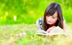 7 čudovitih poletnih branj, ki bodo pobožala vašo dušo!