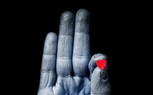 Resnična ljubezen - tako, kot jo vidi mojster zena!