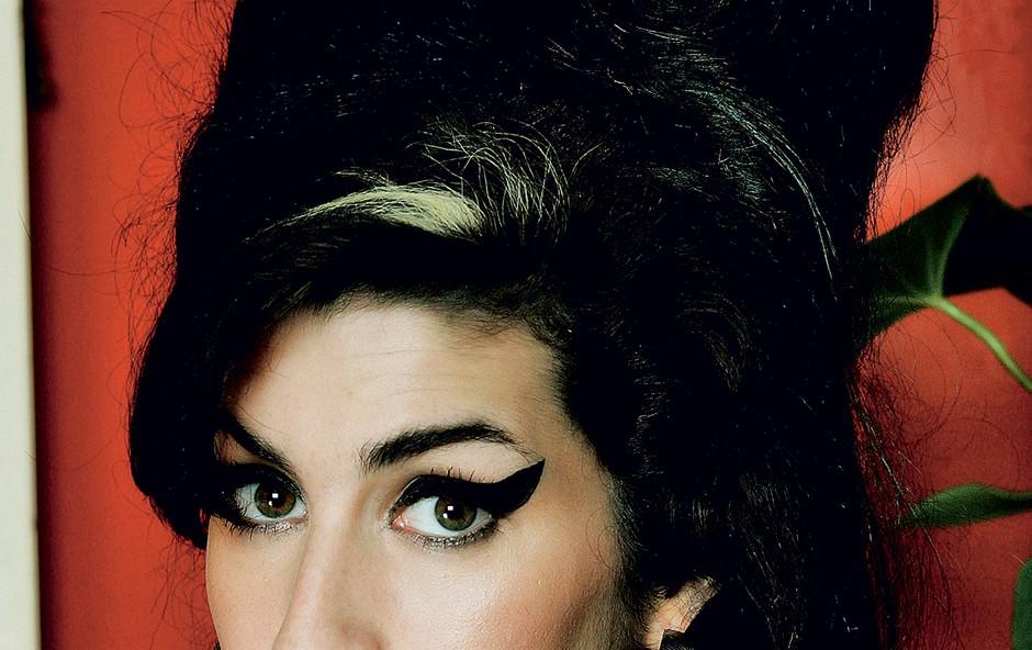 Amy Winehouse: Slava ni bila najboljša zanjo! (foto: Profimedia)