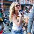 Igralka Jennifer Lawrence si je želela postati zdravnica in mama