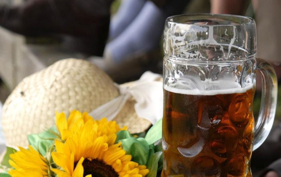 Ob svetovnem dnevu piva v Laškem odprli escape room (foto: profimedia)