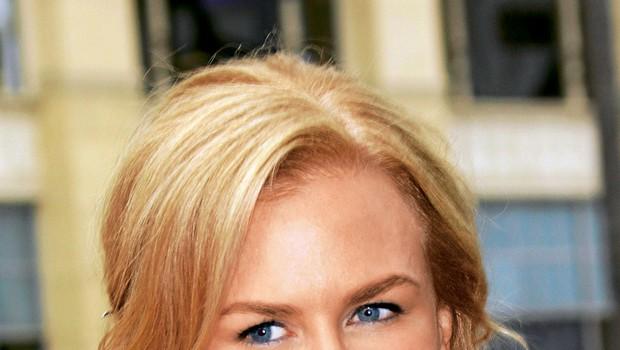 Nicole Kidman v govorih ne omenja posvojenih otrok (foto: Revija Lisa)