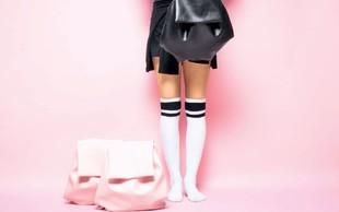 Nahrbtniki namesto torbic! Modni, lepi in praktični!