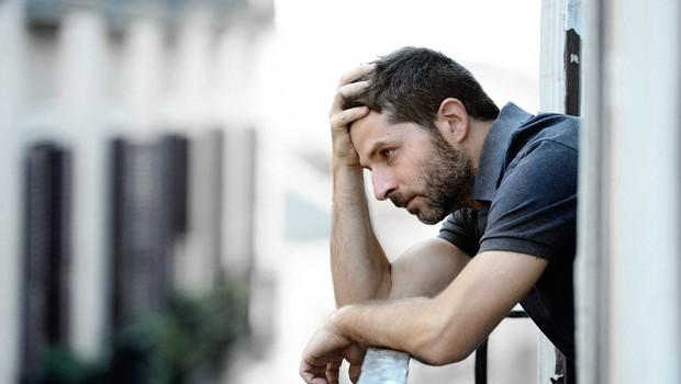 5 stvari, ki jih vaši bližnji z depresijo nočejo slišati iz vaših ust (foto: Shutterstock)