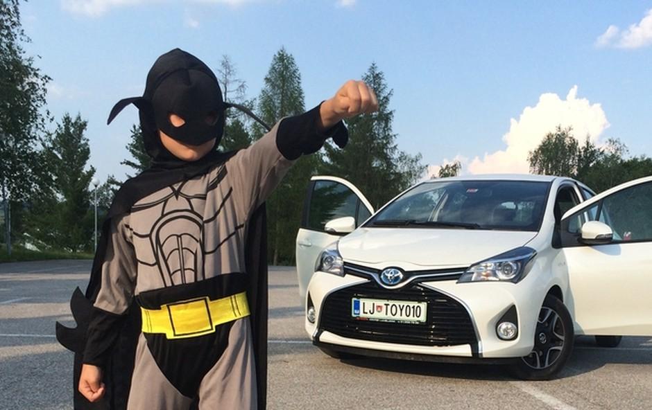 Bralce Avto magazina so naravnost navdušili Toyotini hibridi! (foto: Blog Avto-magazin)