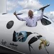 Velika Britanija navdušena nad gesto milijarderja Richarda Bransona