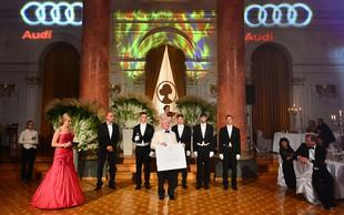 Ana ponovno blestela na Slovenskem Opernbalu v Rogaški Slatini!