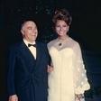 Ljubezenska zgodba Sophie Loren in Carla Pontija