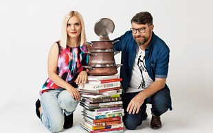 Valentina in Luka Novak: Mislila sta, da sta s kamerami zaključila