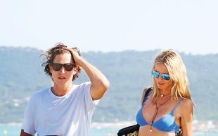 Vito Schnabel je s Heidi Klum porušil osebni rekord v trajanju razmerja