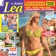 Saša Lendero zaživela šele po tridesetem, piše nova Lea
