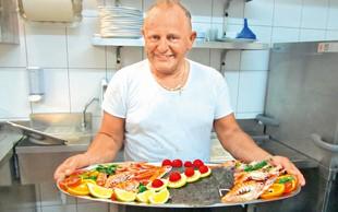 Zoran Prodanovič (Gostilna) postal redno zaposlen!