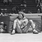 S svojim uspehom je postal prvi športnik, čigar kariera se je razvijala v smeri svetovne super zvezde (foto: Profimedia)