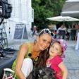Alenka Tetičkovič pri 43 ponovno postala mama