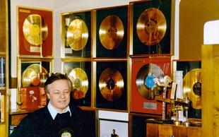 Alfi Nipič razkriva, kako so z Avseniki polnili koncertne dvorane po svetu