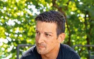 Zmagovalec šova Gostilna išče šefa Tomaž Škvarč Lisjak odgovarja na hude obtožbe glede ločitve