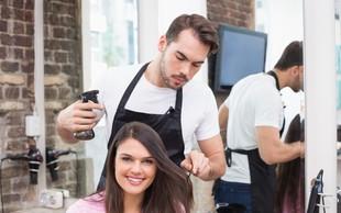 9 znakov, da imaš dobrega frizerja