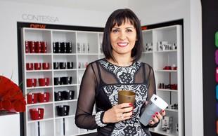 Naj evropska managerka Tanja Skaza: 'Uživam v tem, kar delam'