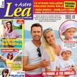 Miša Margan Kocbek si želi še enega otroka, piše nova Lea