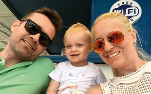 Miša Kocbek: Razmišlja o povečanju družine