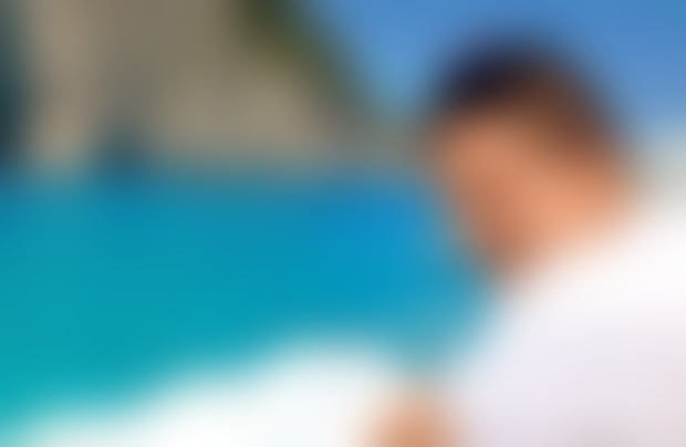 Kako je Martina Ipša odkrivala plaže Zakintosa