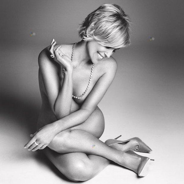 Sharon Stone je kot 57-letnica še vedno sanjska!