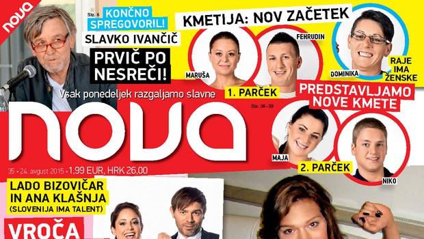 Pia (Big Brother) ima denar na varnem, zato naj oboževalce to ne skrbi več! (foto: Nova)