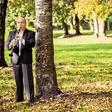 Andrej Zupan: Ljubezen na odrskih deskah
